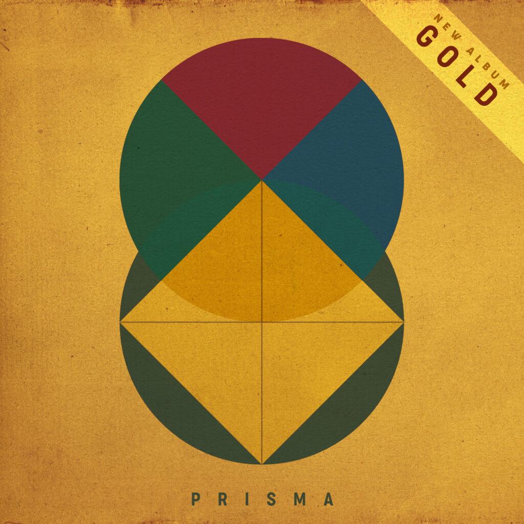 PRISMA GOLD ALBUM